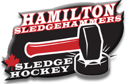 Logo for Cooper and Cole - TVO Sledge Hockey